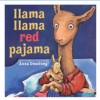 Llama Llama  Red Pajama read by Anna Dewdney