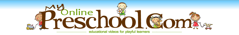 My Online Preschool with Ms. Molly